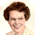 Marilyn Joyce Summers