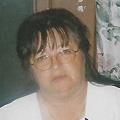 Patricia Ann Newberg